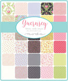 Guernsey Fat Quarter Bundle 30 pc by Brenda Riddle for Moda