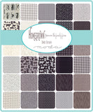 """Homegrown"" 30 piece Fat Quarter Bundle by Deb Strain for Moda"