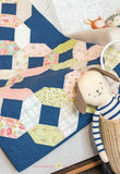 Charming Baby Quilts Book for It's Sew Emma