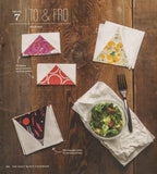 The Quilt Block Cookbook-Hardcover by Amy Gibson