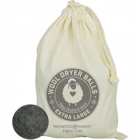 Darks Wool Dryer Balls each bag includes 4 reusable dyer balls