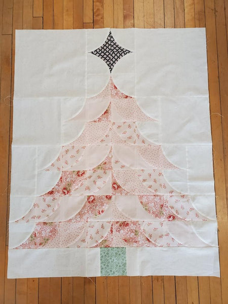 Giving Tree Quilt Kit