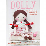 """Little Dolly""-Dolly Project Book by Elea Lutz"