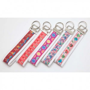 KEY FOB HARDWARE 5 PCS.