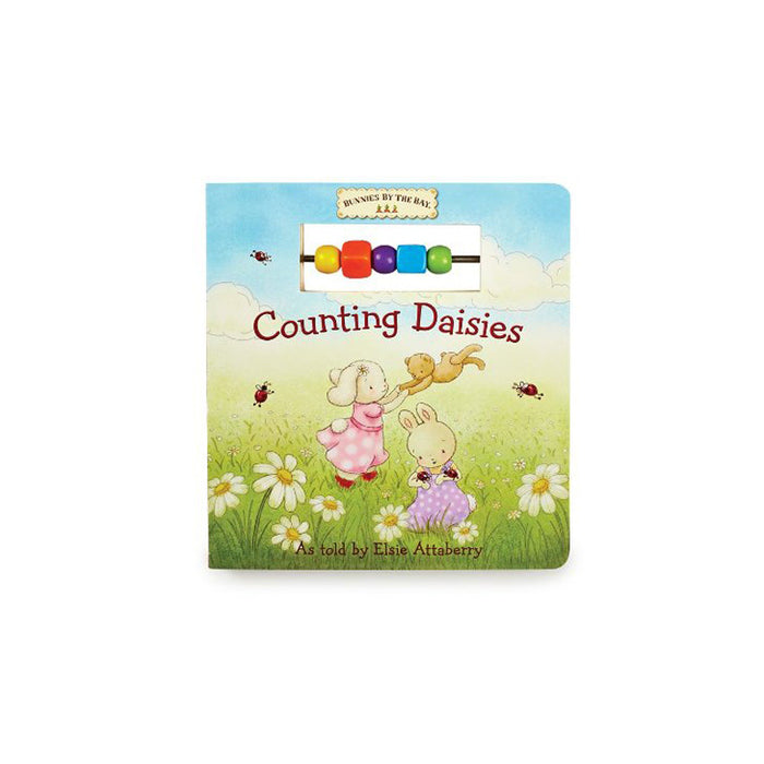 Counting Daisies Abacus Book