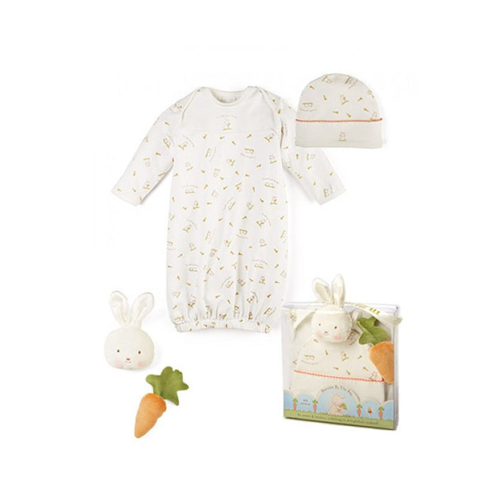 Cream Sweet Bunny Gift Set