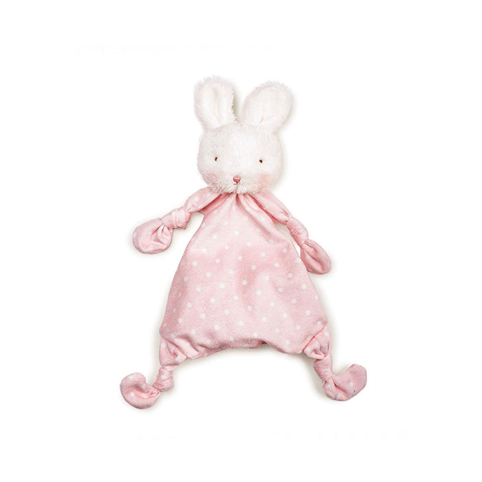 Cloth Bunny Lovey Teether