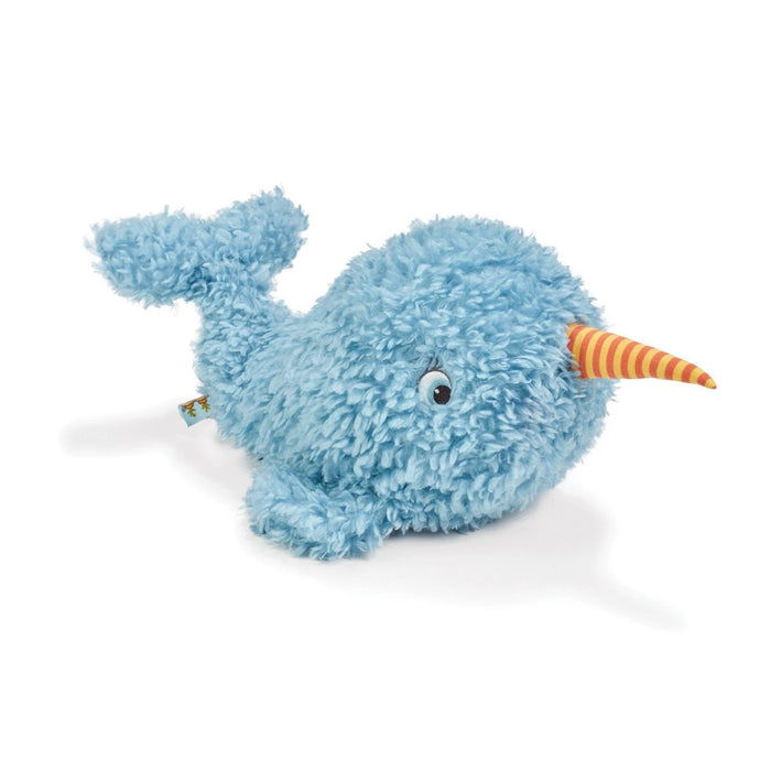 Wally the Narwhal