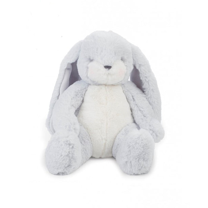 Blue Personalized Bunny