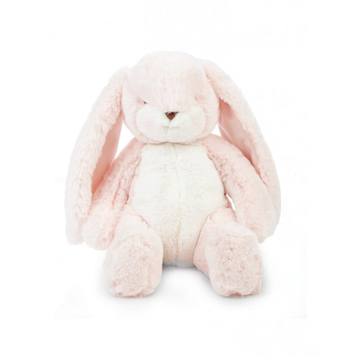 Pink Personalized Bunny