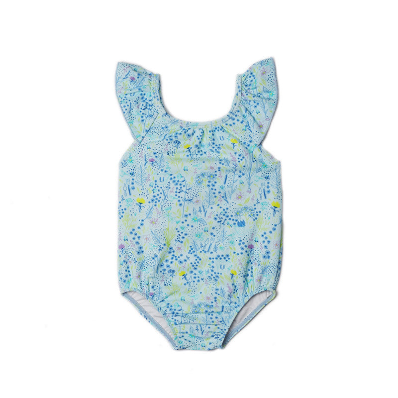 Swim to better shores in Peaches Swimwear. Choose from a range of designers, styles, and prints to make your newborn to toddler thrive this summer! Shop Peaches Swimwear today!
