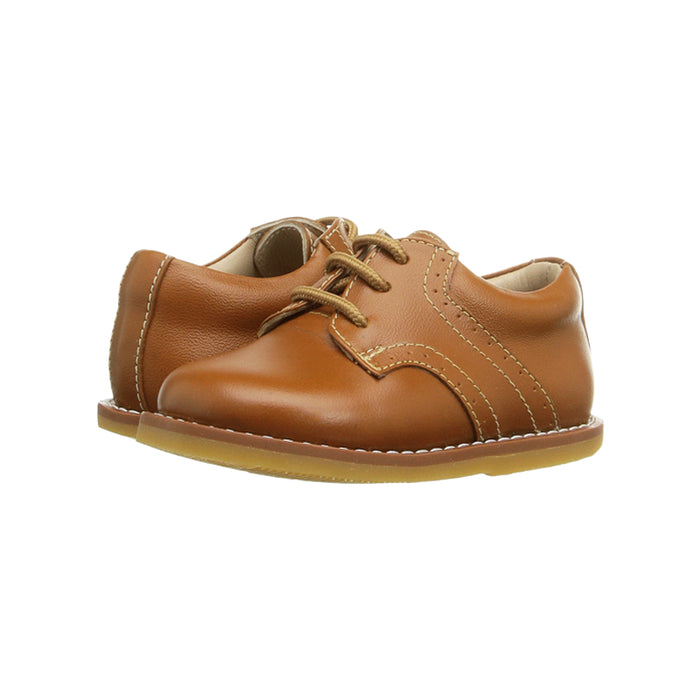 Caramel Golfer Shoes