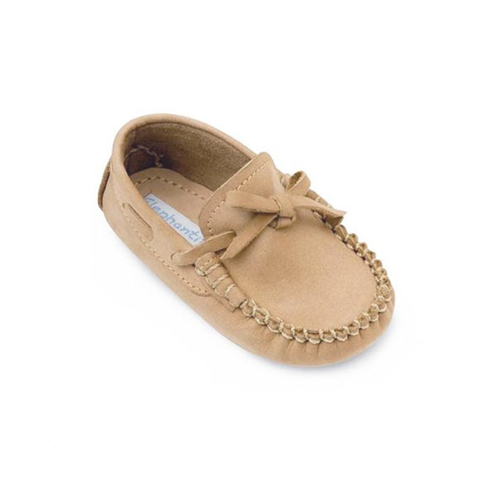 Baby Driver Loafers