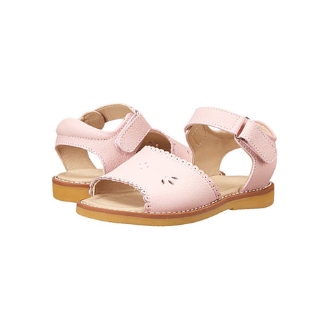 Classic Scallop Sandals <br/> (See More Colors)
