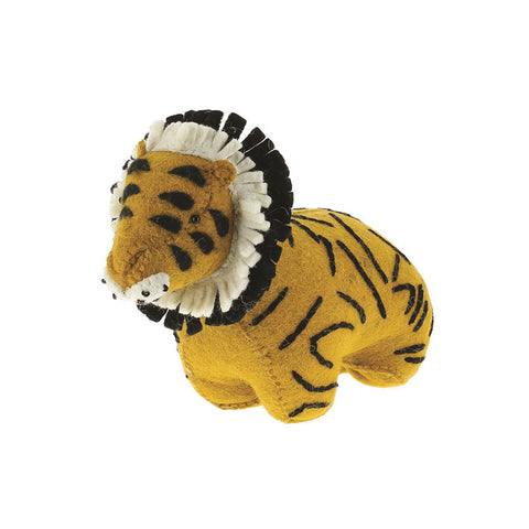 Tiger Bookend