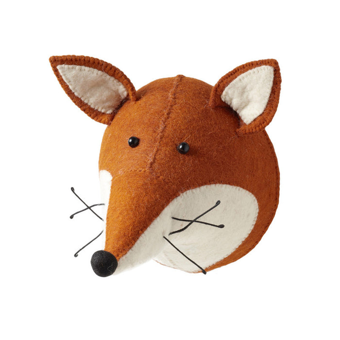 Fox Wall Decor