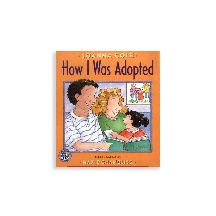 How I Was Adopted