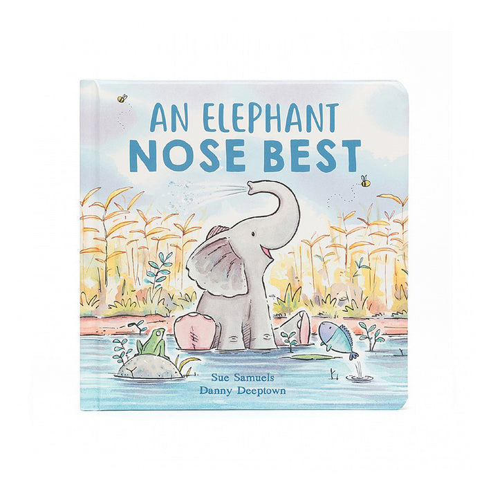 An Elephant Nose Best