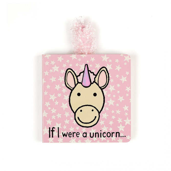 If I Were A Unicorn