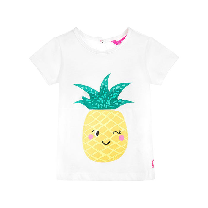 Pineapple Applique Tee