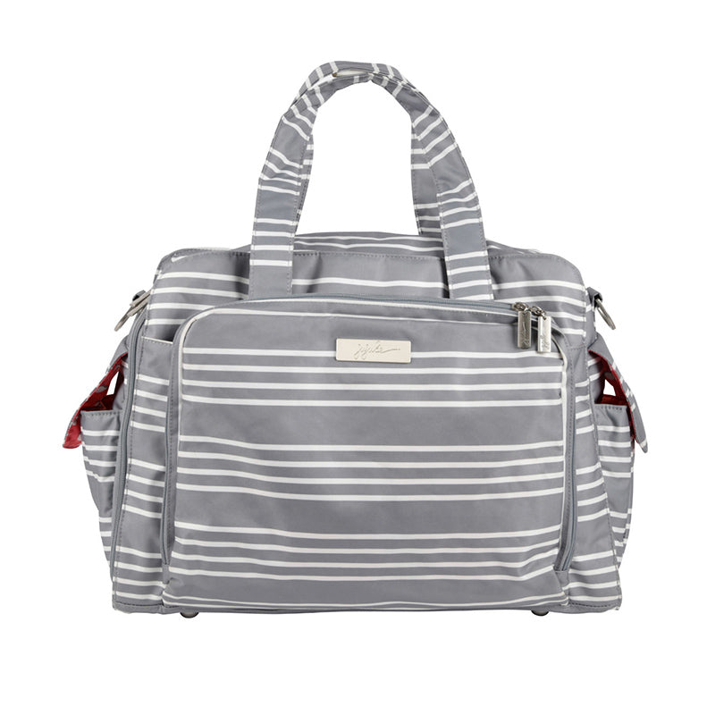Always be prepared for anything when on-the-go with Peaches Diaper Bags. Shop Peaches range of Diaper Bags Now!