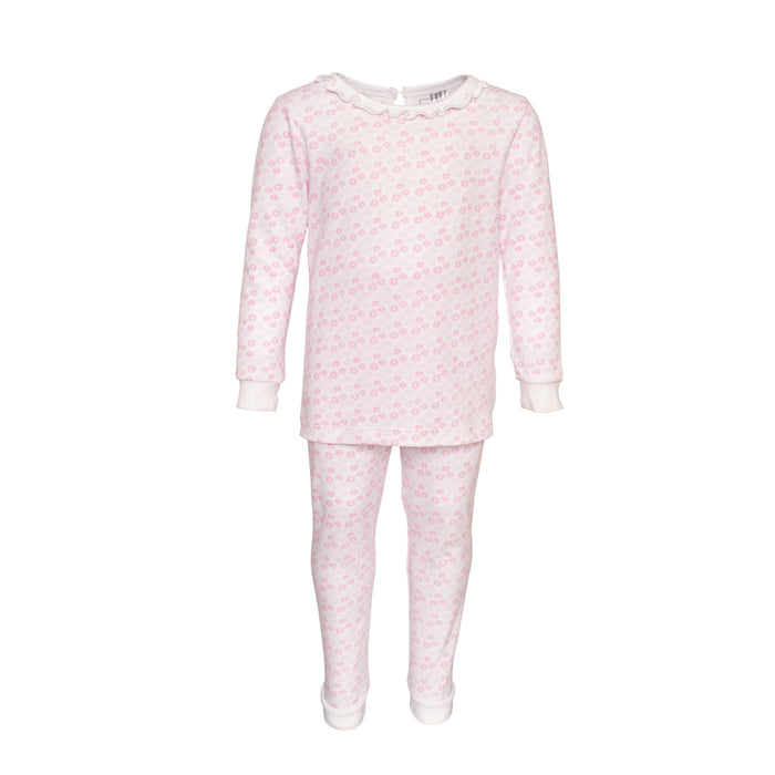Ava Flowers Line Up Jammies