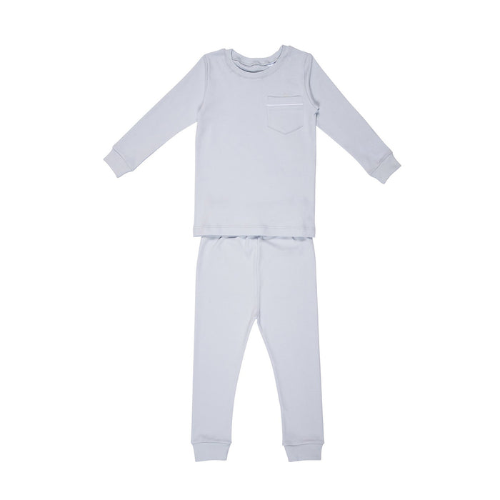Light Blue 2pc Set Pajamas