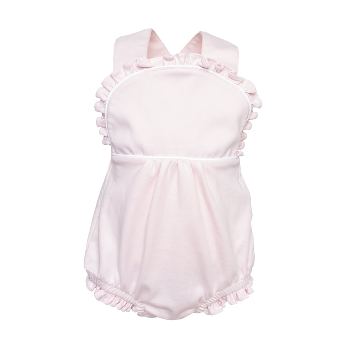 Light Pink Eloise Bubble