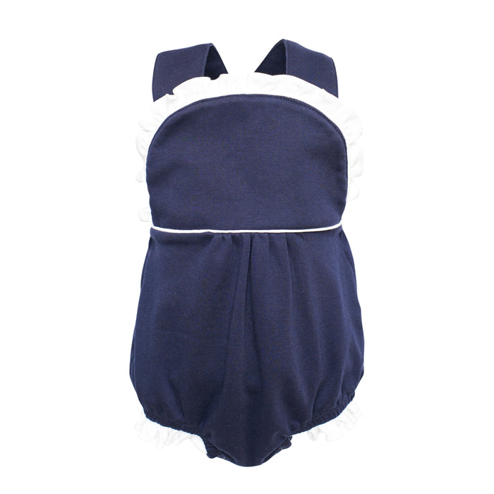 Navy Eloise Bubble
