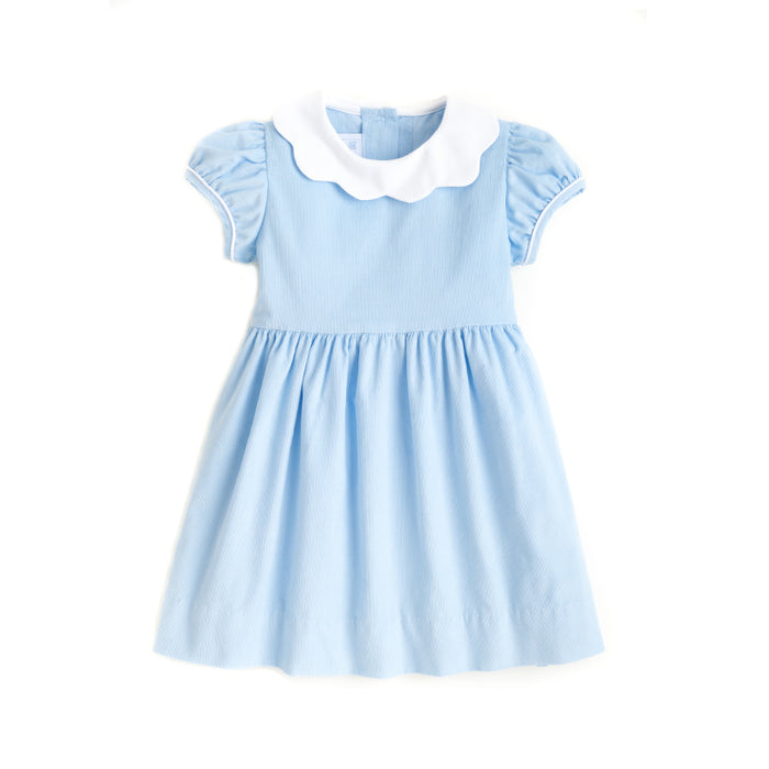 Corduroy Audrey Dress