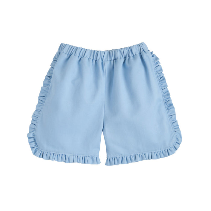 Blue Tulip Shorts