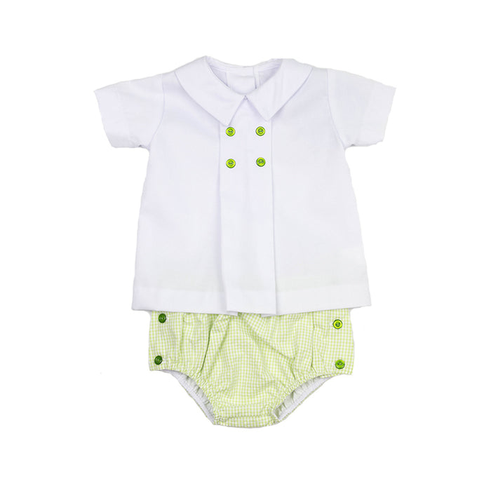 Gatsby Diaper Set