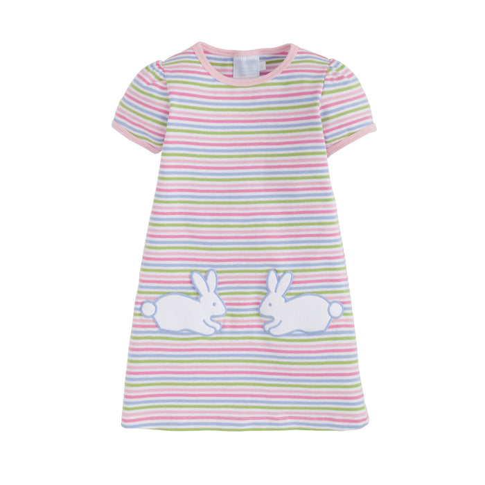 Bunny T-Shirt Dress