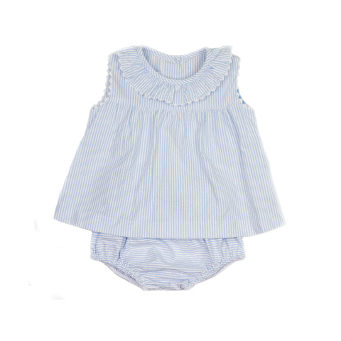 2a7816cb043b Adorable rompers available for newborns to toddlers including bloomers