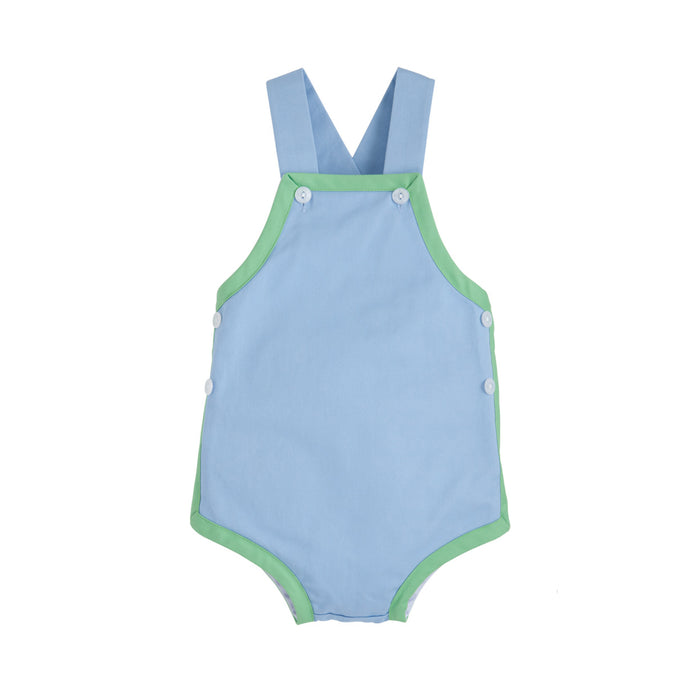 Sawyer Sunsuit