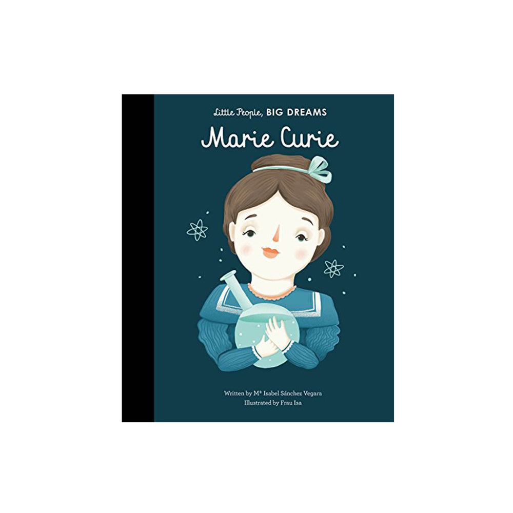 Little People Big Dreams: Madam Curie