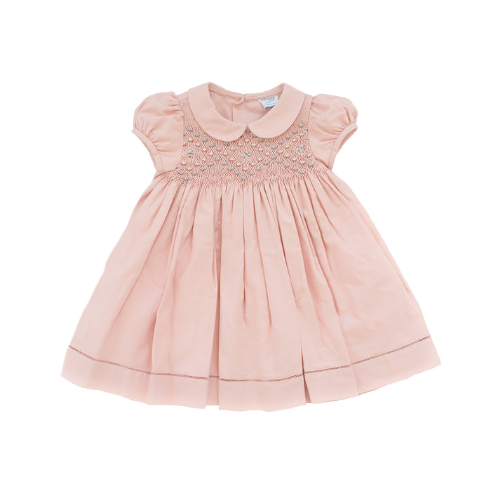 Belina Smocked Dress