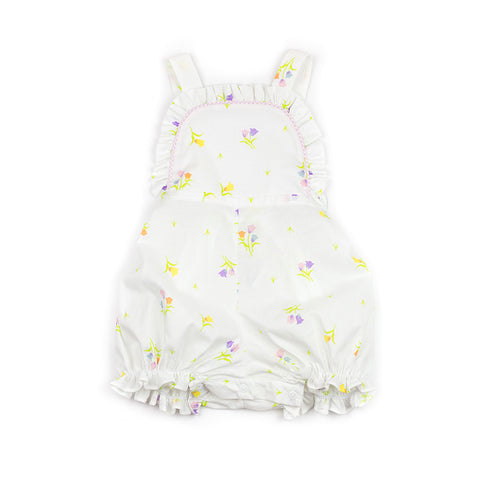 Tulip Bubble Sunsuit