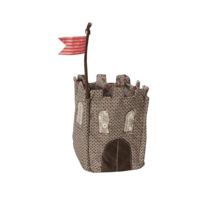 Castle Basket