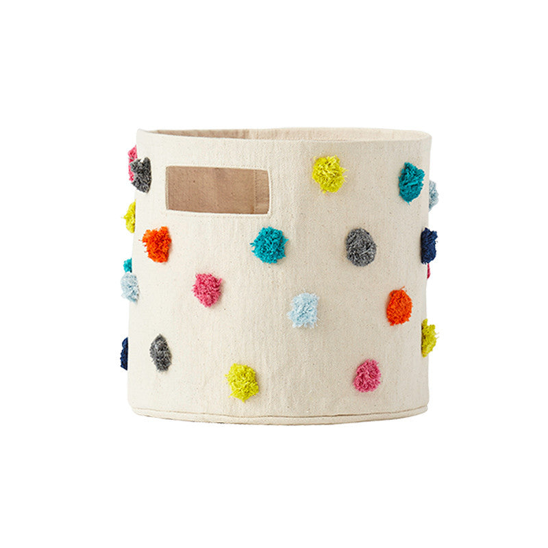 Help your children during clean-up time with Peaches' Storage Solutions, including decorative boxes and bags. Shop all storage options and solutions at Peaches now!