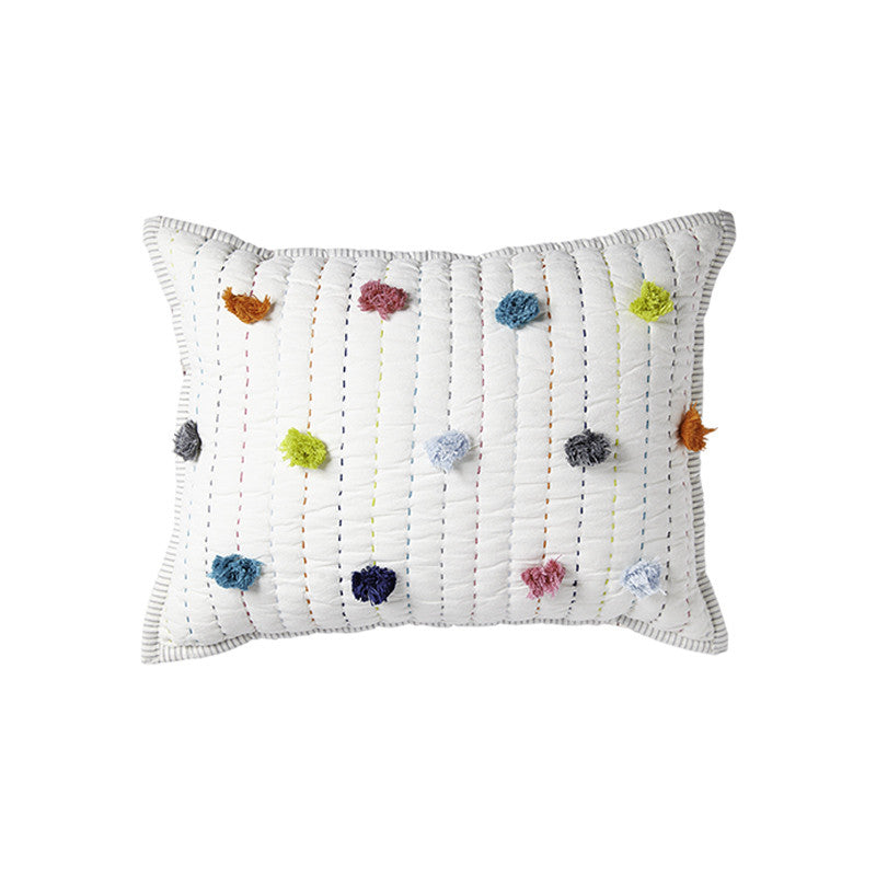 Get cozy with Peaches' Blankets & Pillows in all shapes, sizes, and colors! Make any nap worth taking (without a fight) with Peaches' collection of blankets and pillows for your children! Shop Now!