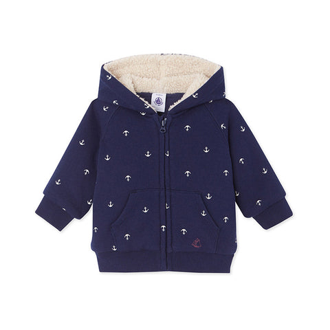 Face the cold head-on with Peaches' wide variety of outerwear for your children from newborns to toddlers. Find pieces worthy of snow angels and leaf piles at Peaches, the online Children's Shoppe!