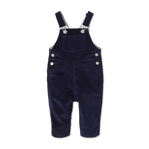 Navy Overalls <br/> (Monogram Included)