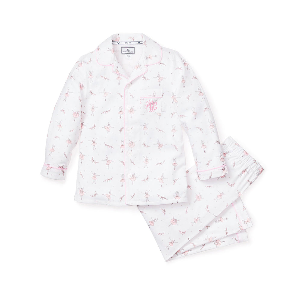 Sugar Plum Fairy Pajamas