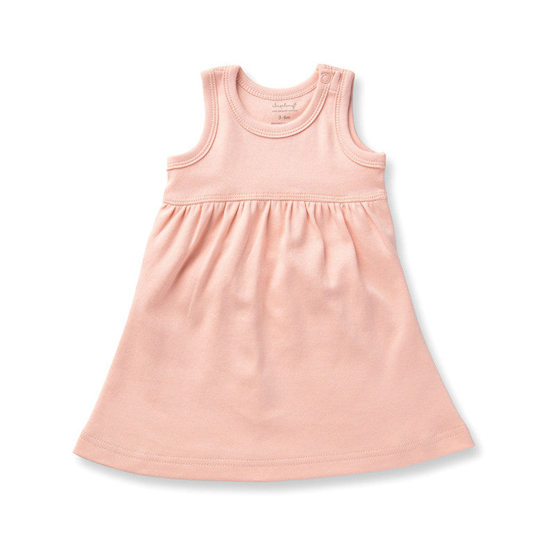 Dresses available for your newborns to toddlers at Peaches are perfect for playdates, picnics, and special occasions. Come to Peaches to find the perfect look for your child!