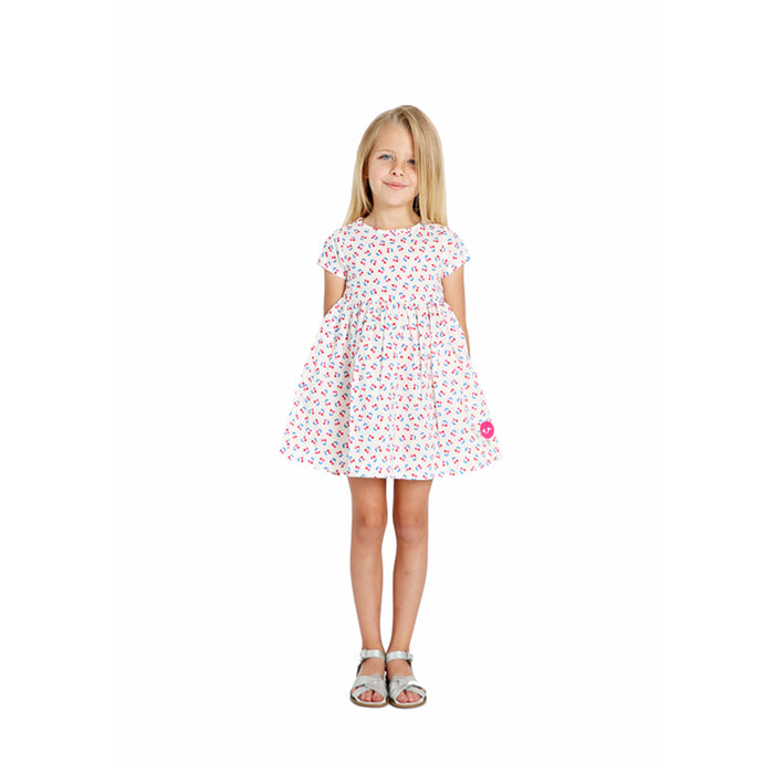 Cheery Cherry Dress