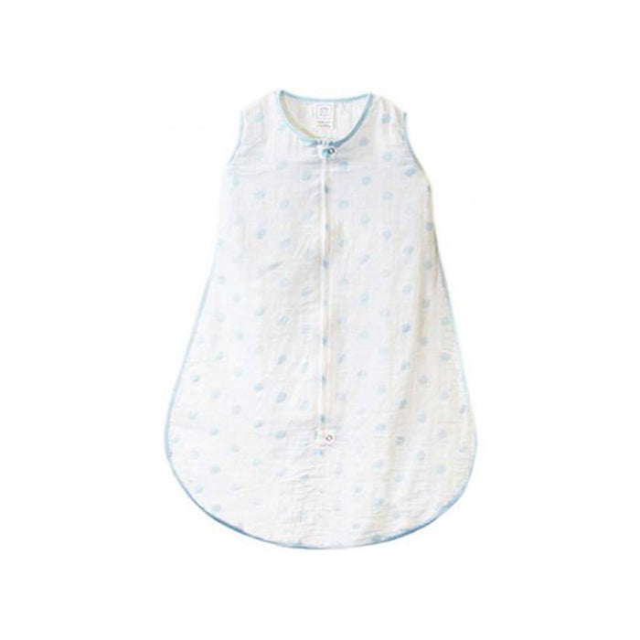 Cotton Muslin zzZipMe Sleep Sack