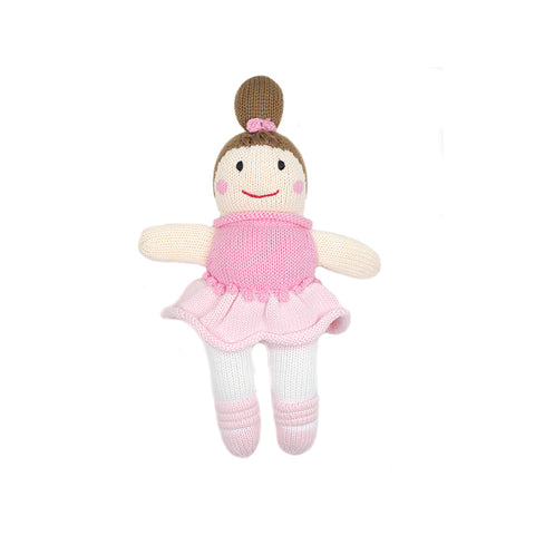 "Nothing says ""New Best Friend"" like Stuffed Animals! Peaches offers many Stuffed Animals for your mermaid, explorer, or adventurer-in-training to take along. Shop the line now at Peaches!"