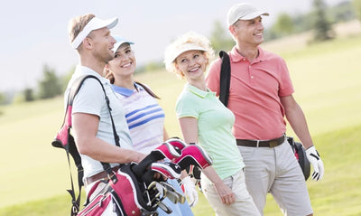 Golfing for Good Health: Why the Sports a Hole in One for Your Body