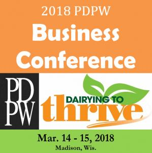 PDPW Business Conference March 14- 15